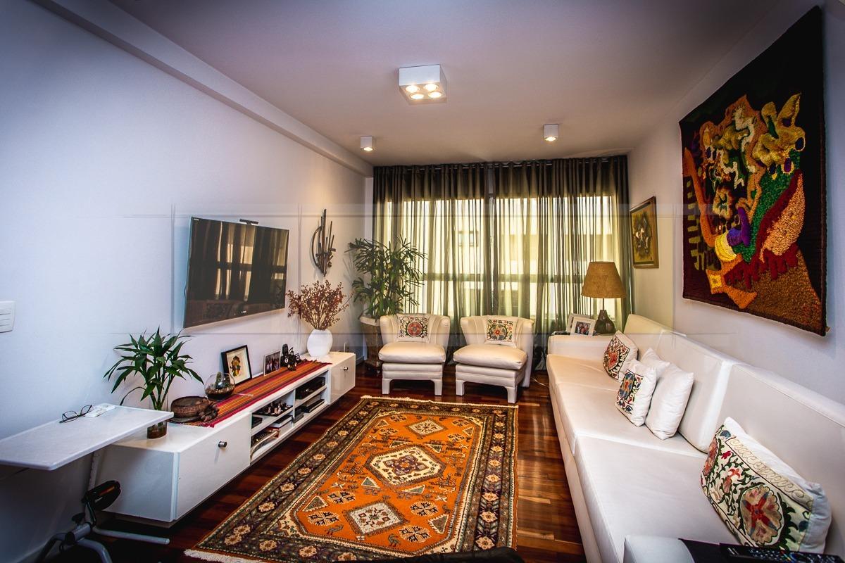 ApartamentoMinistro Rocha Azevedo