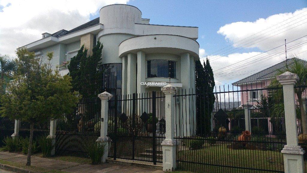Casa Vale do Sol Cachoeirinha