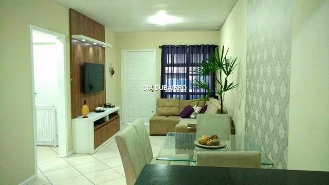 Apartamento Vila Vista Alegre, Cachoeirinha (613)
