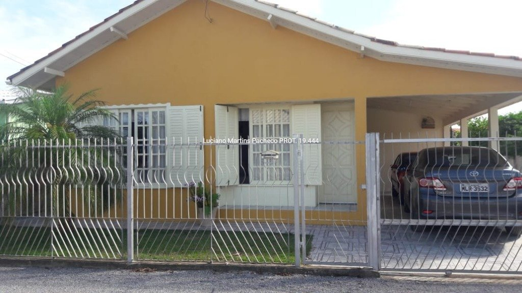 Casa Nova Brasilia Imbituba