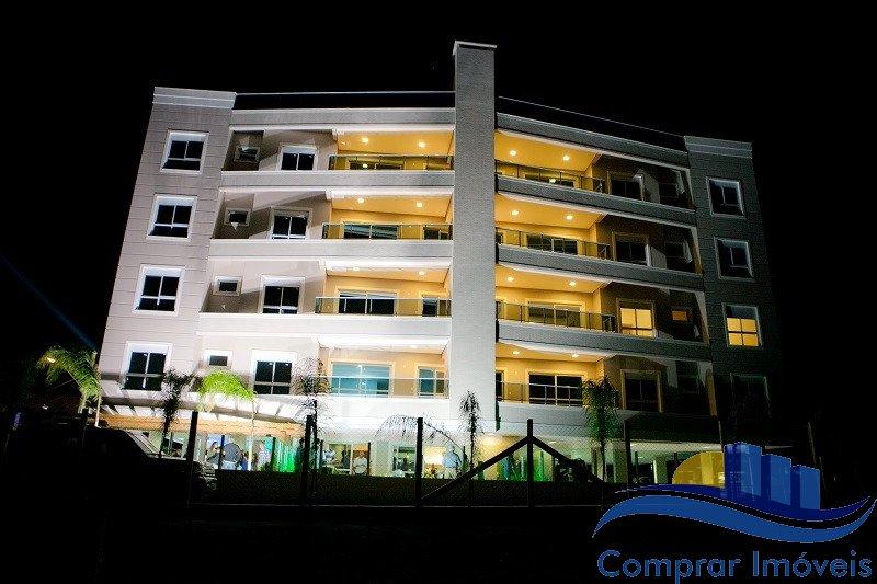 Residencial Beija Flor - Apto 2 Dorm, Ponte do Imaruim, Palhoca (206) - Foto 4