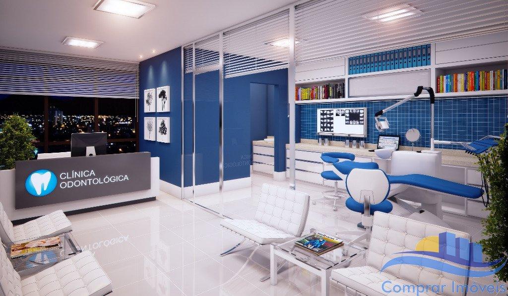 Centro Executivo Nest - Sala, Centro, Palhoca (229) - Foto 2