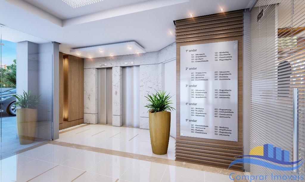 Centro Executivo Nest - Sala, Centro, Palhoca (229) - Foto 5