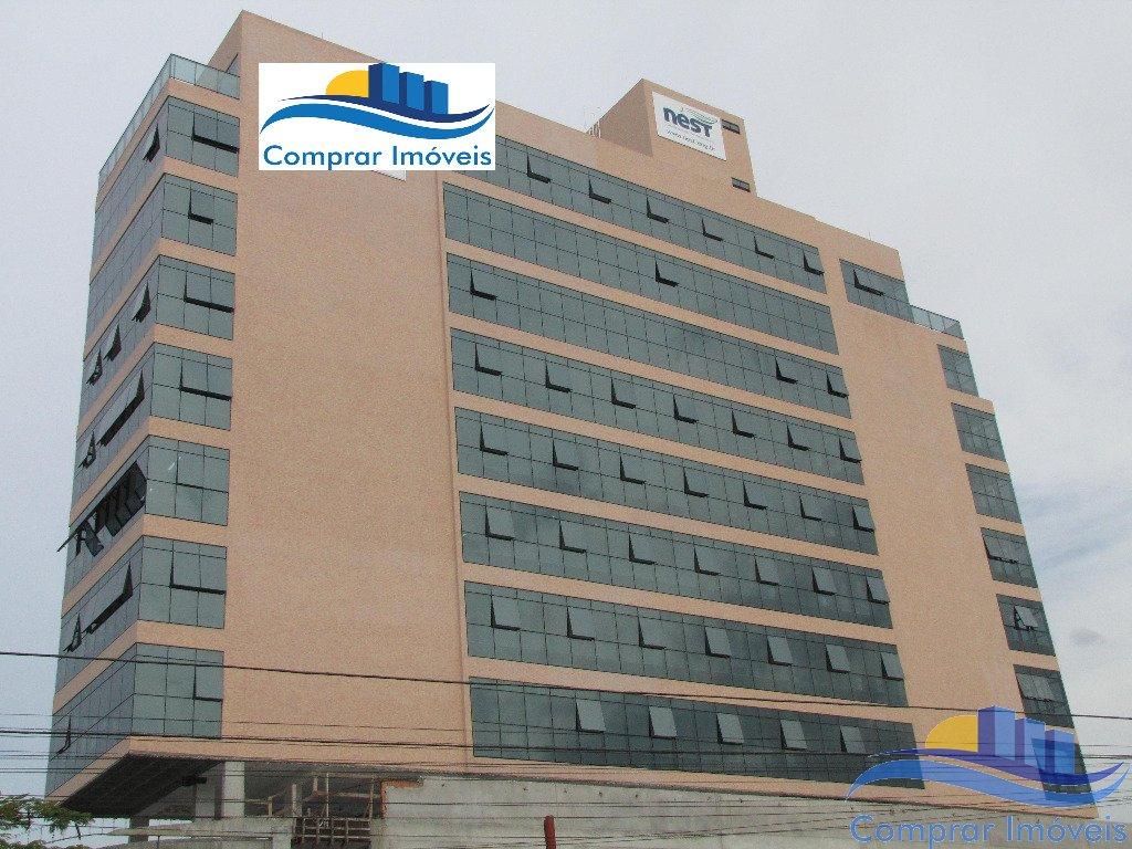 Centro Executivo Nest - Sala, Centro, Palhoca (212)