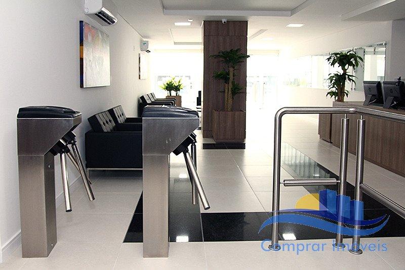 Duetto Office & Residence Pagani Palhoca - Sala, Passa Vinte, Palhoca - Foto 2