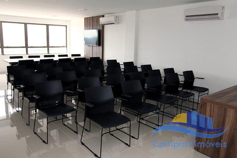 Duetto Office & Residence Pagani Palhoca - Sala, Passa Vinte, Palhoca - Foto 3
