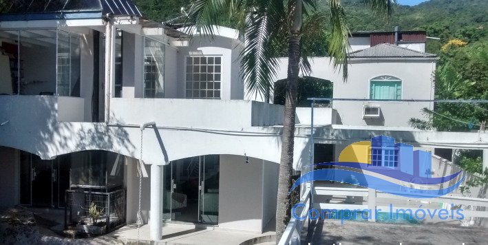 Casa 5 Dorm, Ribeirão da Ilha, Florianópolis (270)