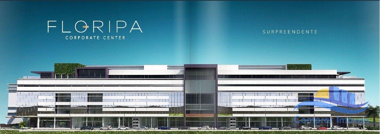 Floripa Corporate Center - Sala, Saco Grande, Florianópolis (286) - Foto 5
