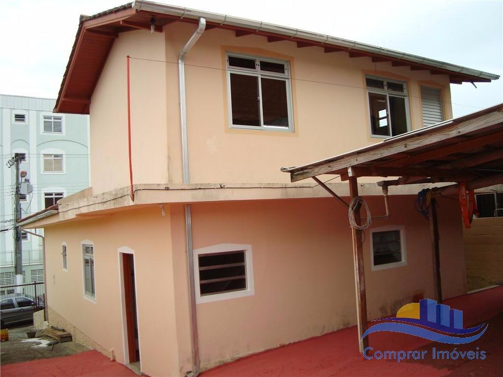 Casa 5 Dorm, Barreiros, São José (293) - Foto 5