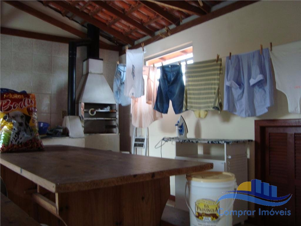 Casa 5 Dorm, Barreiros, São José (293)