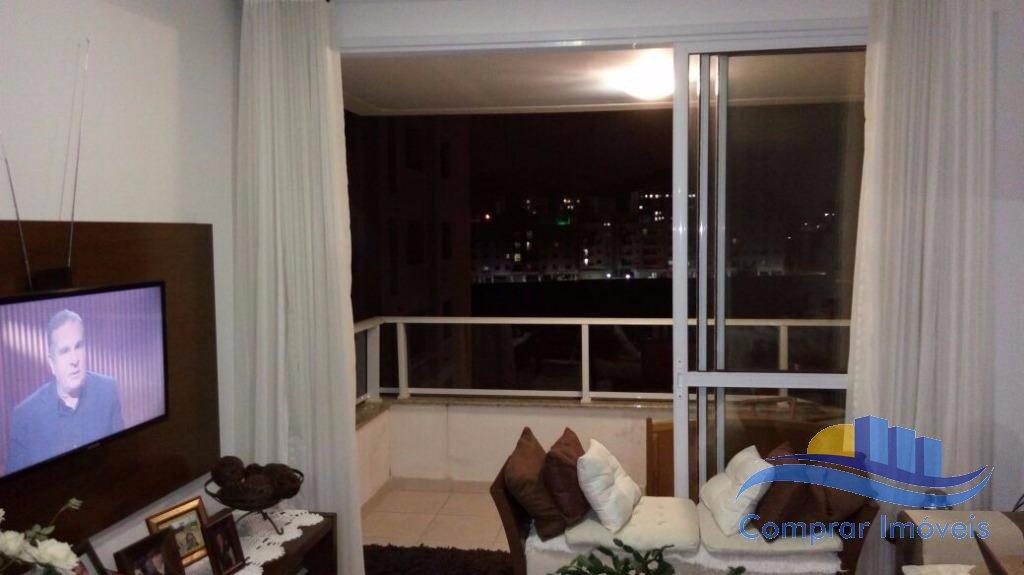 Apto 2 Dorm, Cidade Universitária Pedra Branca, Palhoca (337) - Foto 2