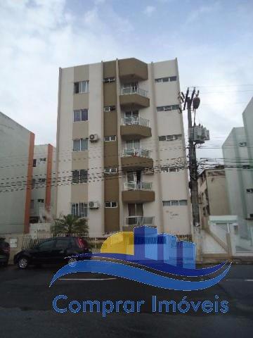 Apto 2 Dorm, Kobrasol, São José (407)
