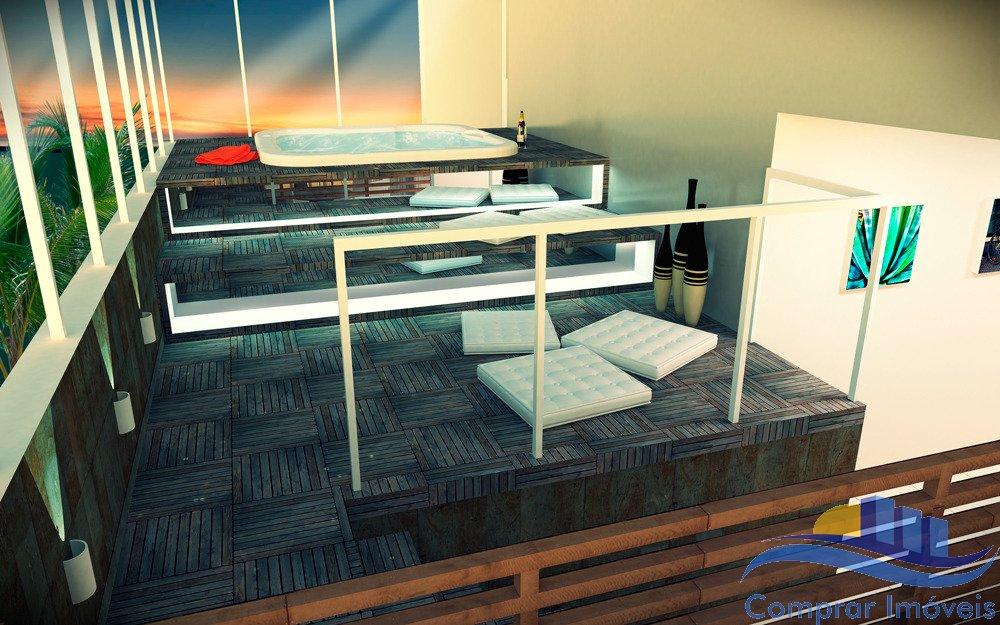 Solar das Águias - Apto 3 Dorm, Cidade Universitária Pedra Branca - Foto 4
