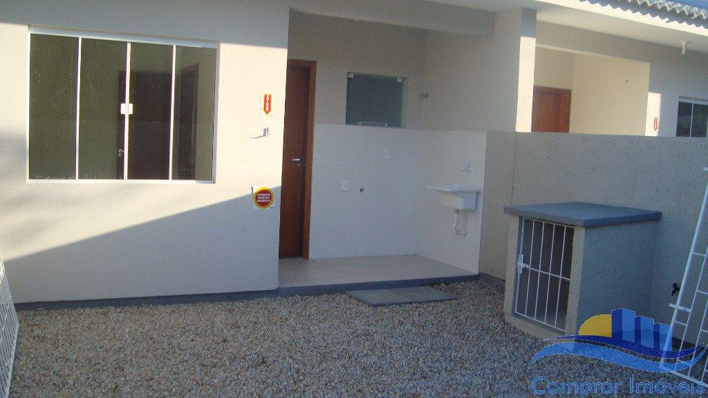 Casa 2 Dorm, São Sebastião, Palhoca (36) - Foto 2