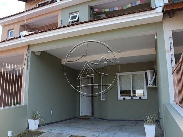 Casa para venda  no bairro Guaruj� em Porto Alegre