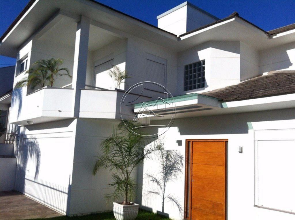 Casa para venda  no bairro Jardim Mau� em Novo Hamburgo