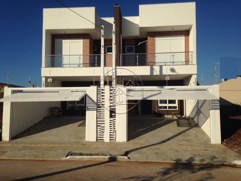 Casa para venda  no bairro Mont Serrat em Canoas