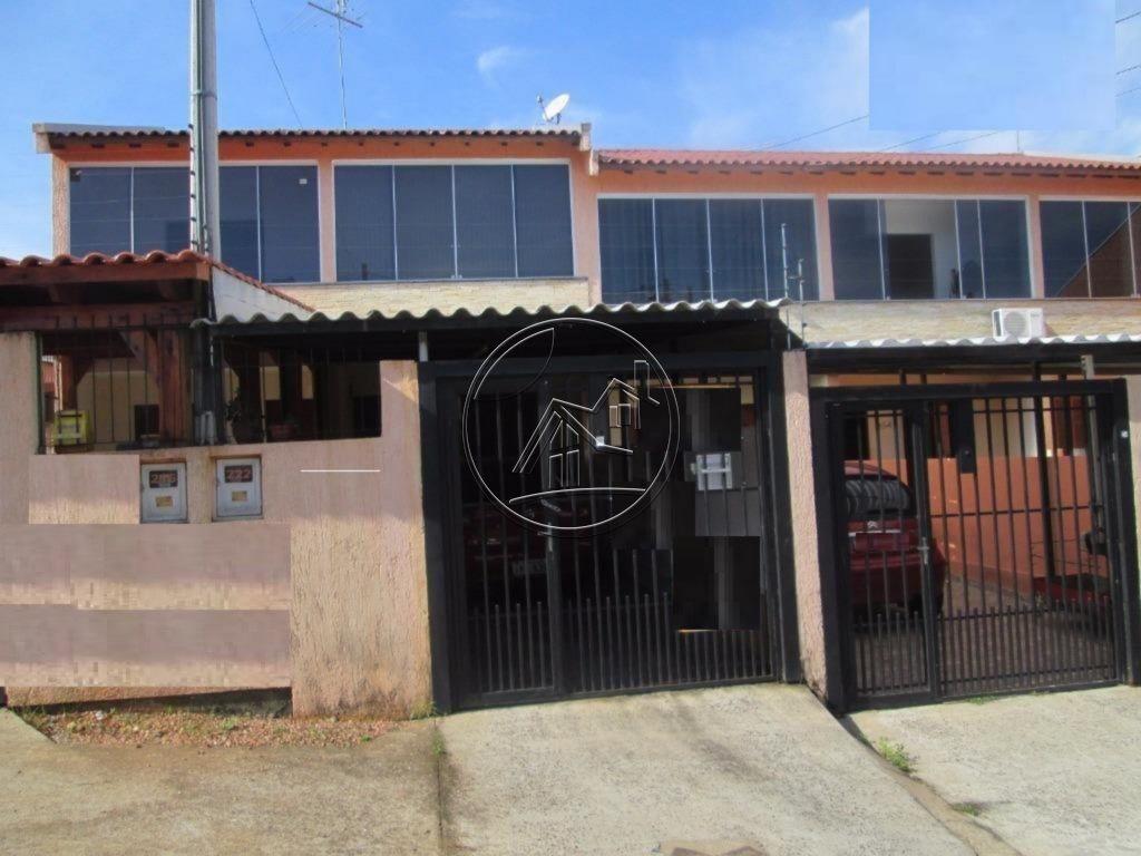 Casa em Condom�nio para venda  no bairro Get�lio Vargas em Sapucaia Do Sul