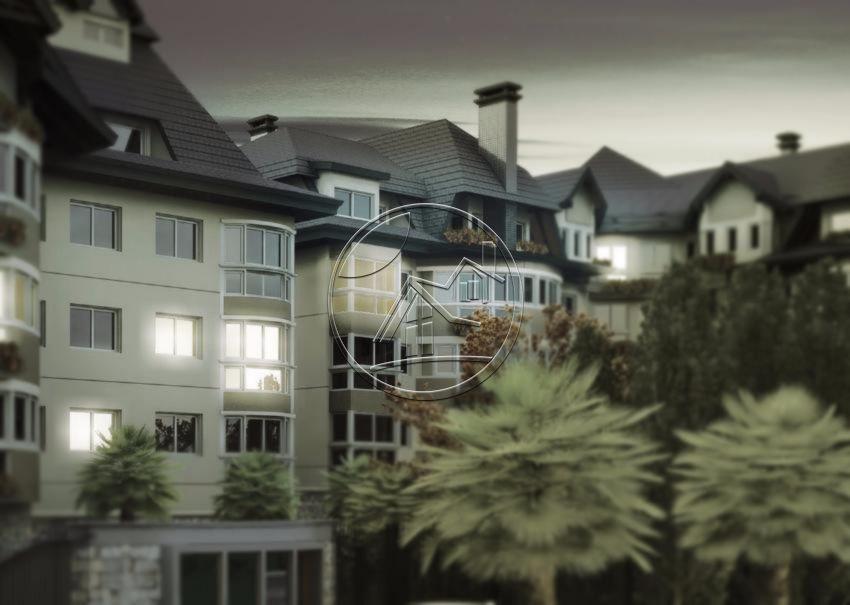 Apartamento para venda  no bairro Centro em Gramado