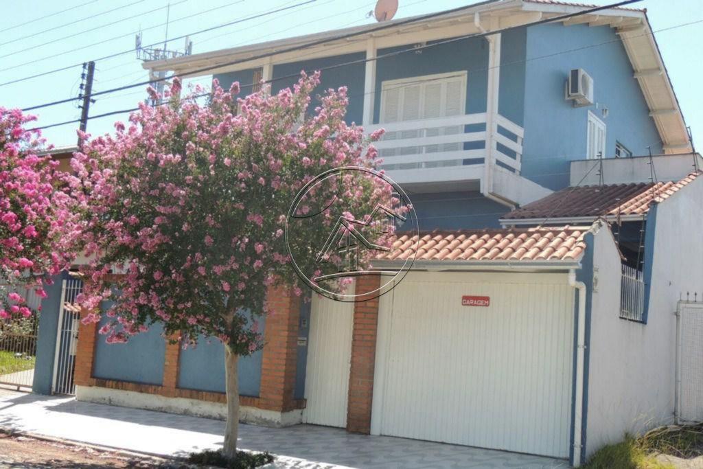 Casa Feitoria, São Leopoldo (ftc 213)