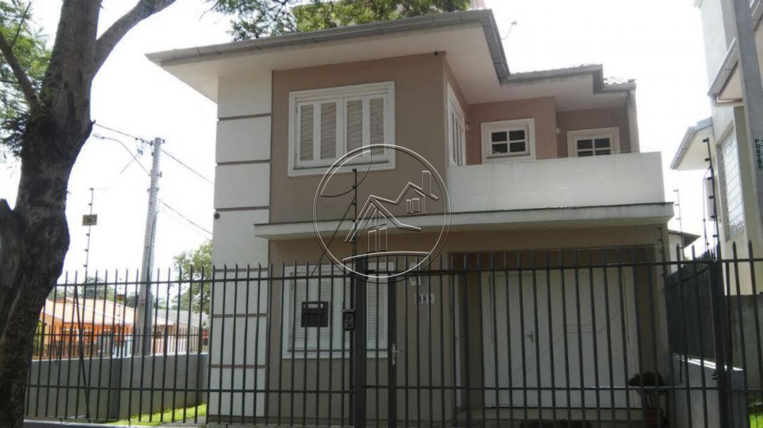 Casa Feitoria, São Leopoldo (ftc 265)