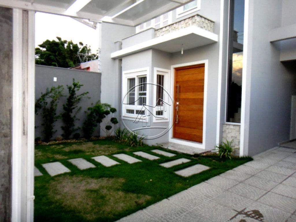 Casa para venda  no bairro Pitangueiras em Canoas