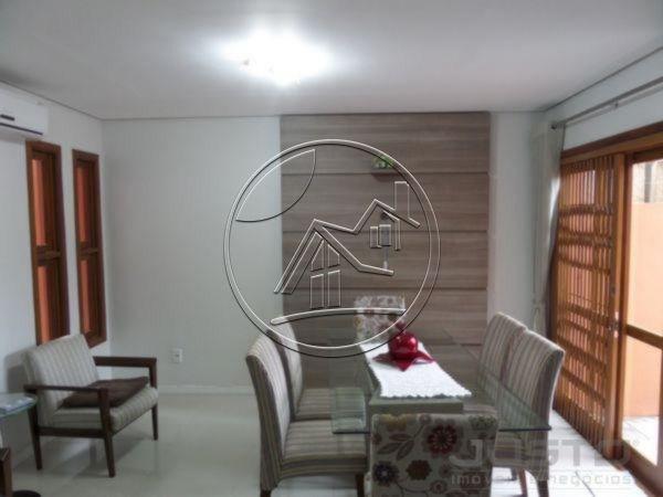 Casa Padre Réus, São Leopoldo (prc 32)
