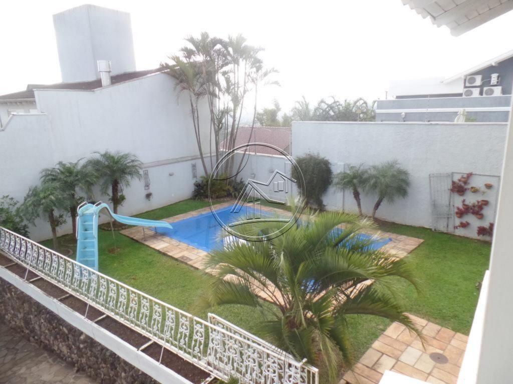 Casa Jardim Das Acácias, São Leopoldo (jac 71)