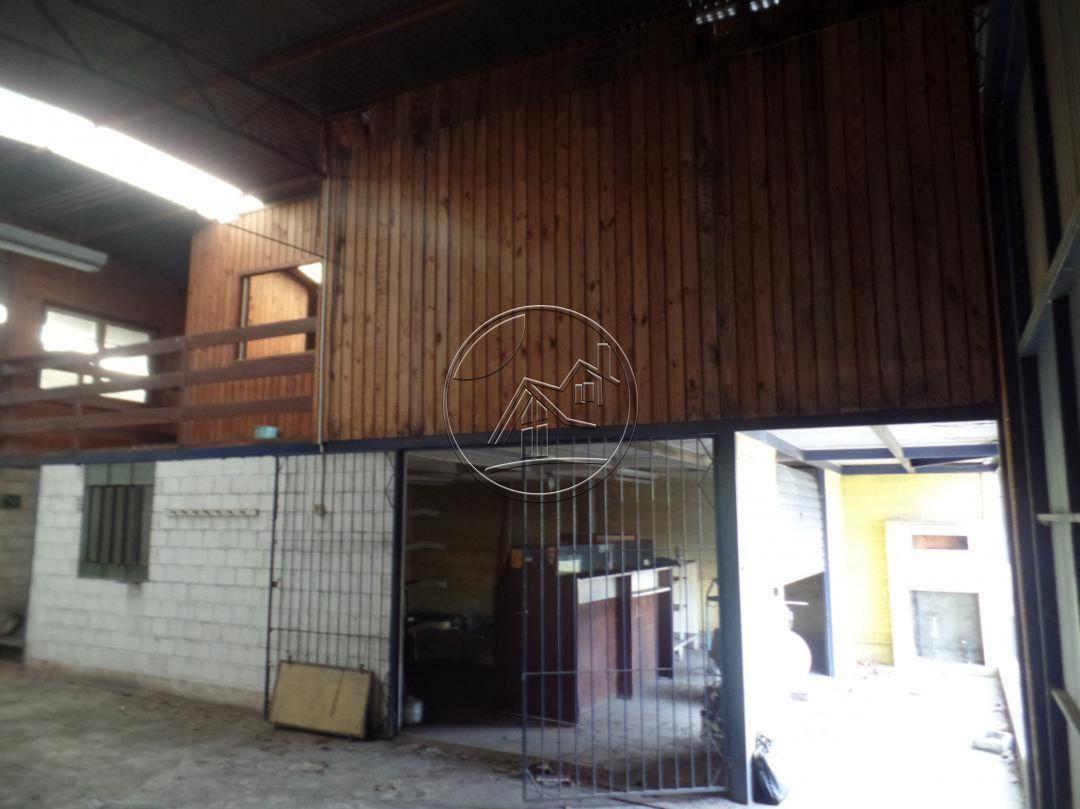 Pavilh�o para venda  no bairro Centro em Sapucaia do Sul