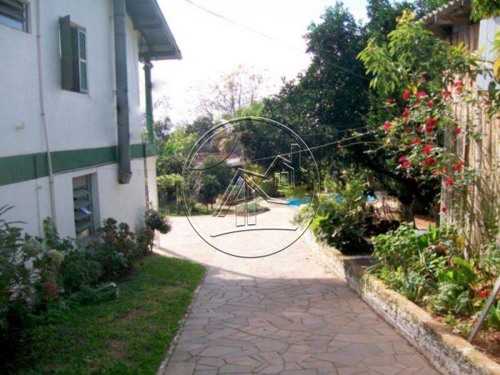Casa para venda  no bairro Campestre em S�o Leopoldo