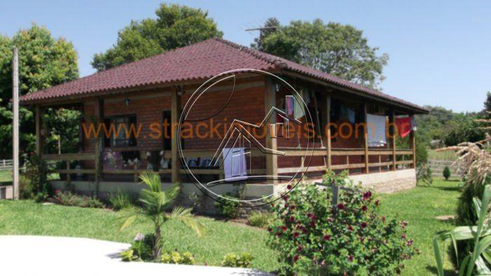 Casa para venda  no bairro Quilombo em S�o Leopoldo