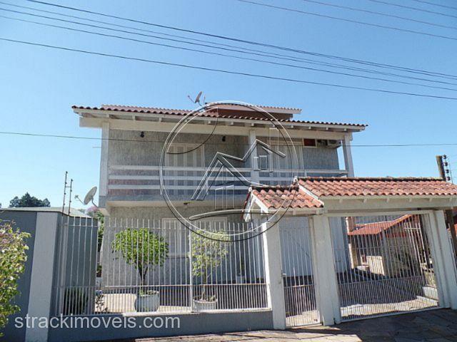 Casa para venda  no bairro Cidade Campo Bom em Campo Bom