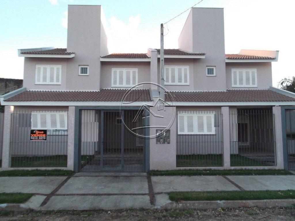 Casa Jardim América, São Leopoldo (jmc 137)