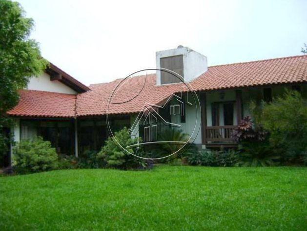 Casa para venda  no bairro Jardim Am�rica em S�o Leopoldo