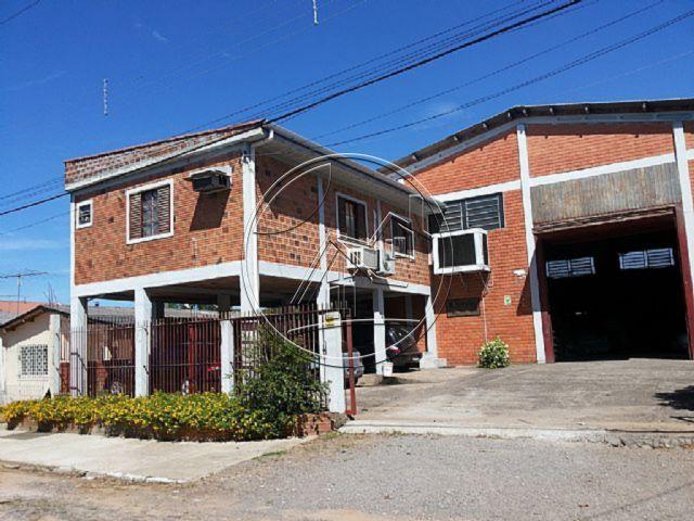Pavilh�o para venda  no bairro Vicentina em S�o Leopoldo