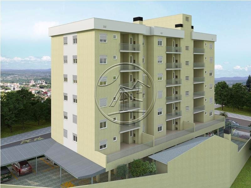 Residencial Alta Vista Empreendimento Santa Tereza, São Leopoldo (013)