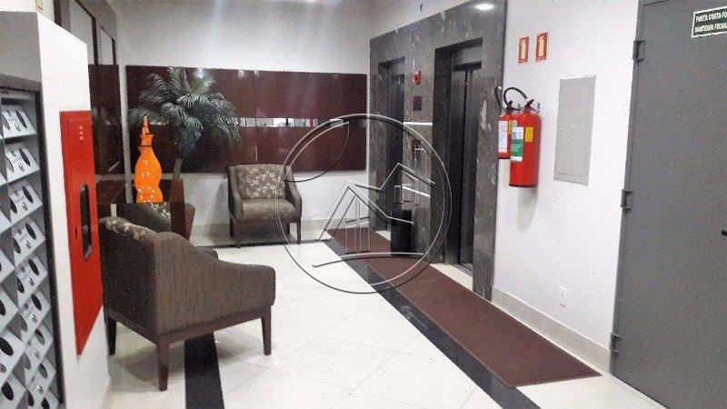 Salas/Conjunto Centro Canoas