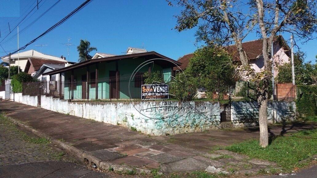 Casa Jardim America São Leopoldo