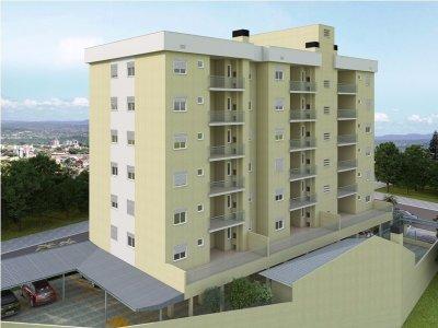 Apartamento venda em S�o Leopoldo no bairro Santa Tereza