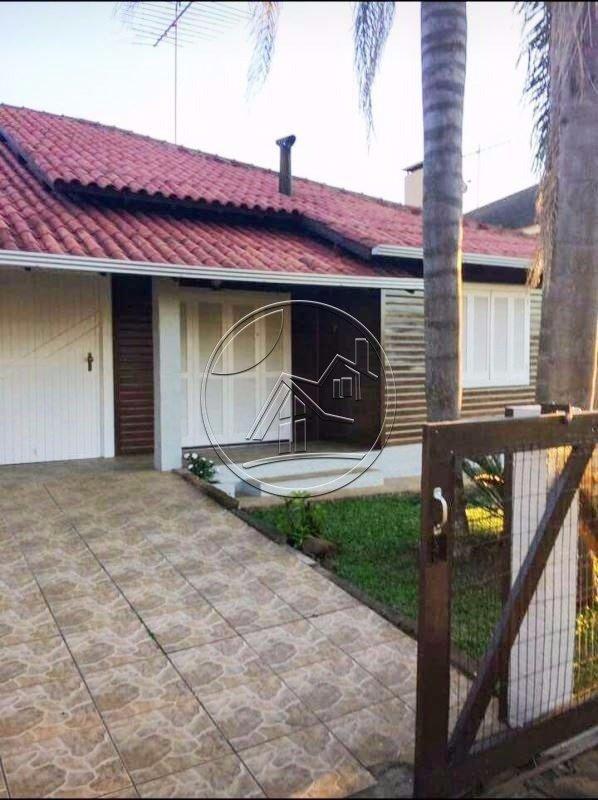 Casa para venda  no bairro Jardim Alto em Ivoti