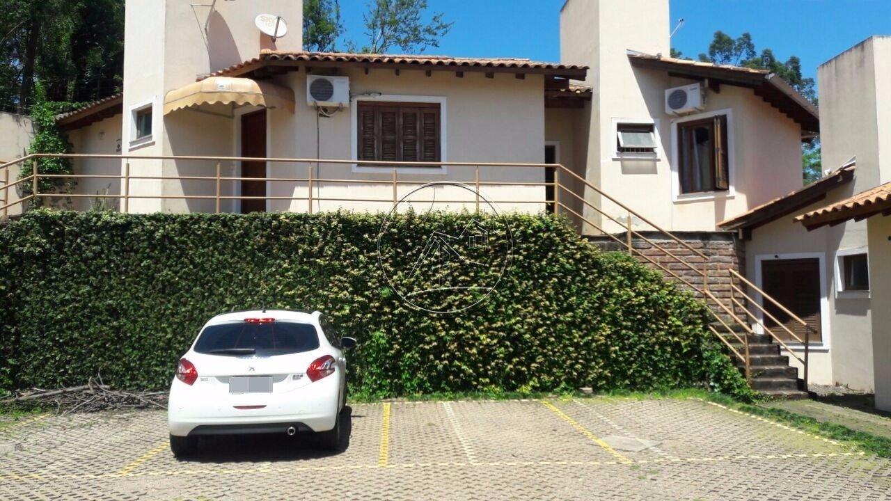 Casa em Condomínio Jardim Das Acácias, São Leopoldo (jac 84)