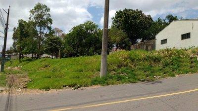 Terreno venda em S�o Leopoldo no bairro Santa Tereza