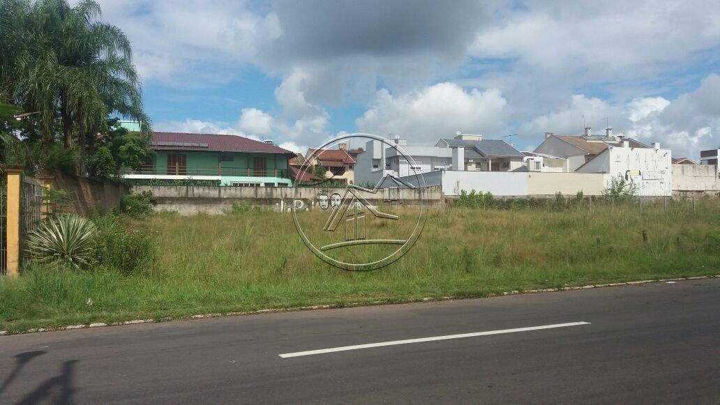 Terreno São José São Leopoldo