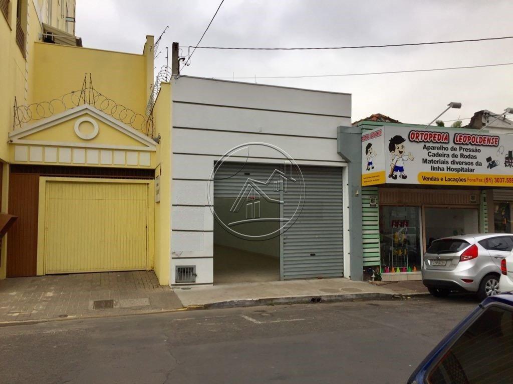 Casa Comercial Centro, São Leopoldo (apcl 253)