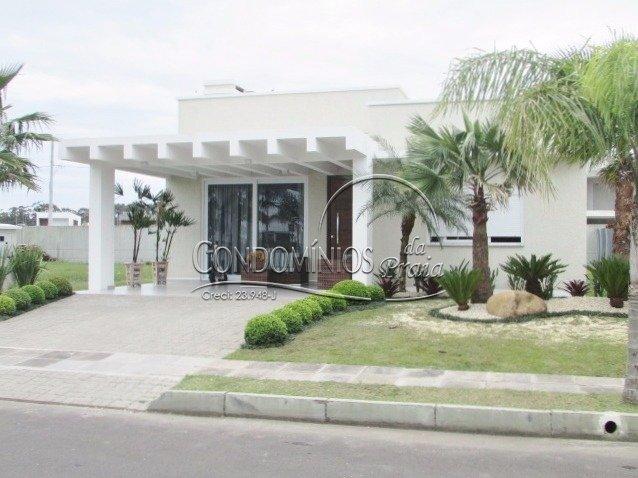 Casa Condomínio Quintas do Lago Xangri-lá