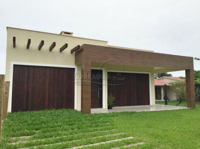Casa Remanso Xangri-lá