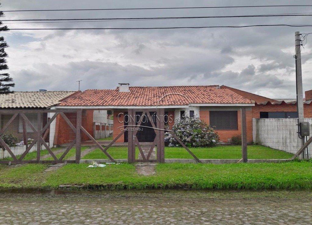 Casa Centro Xangri-lá