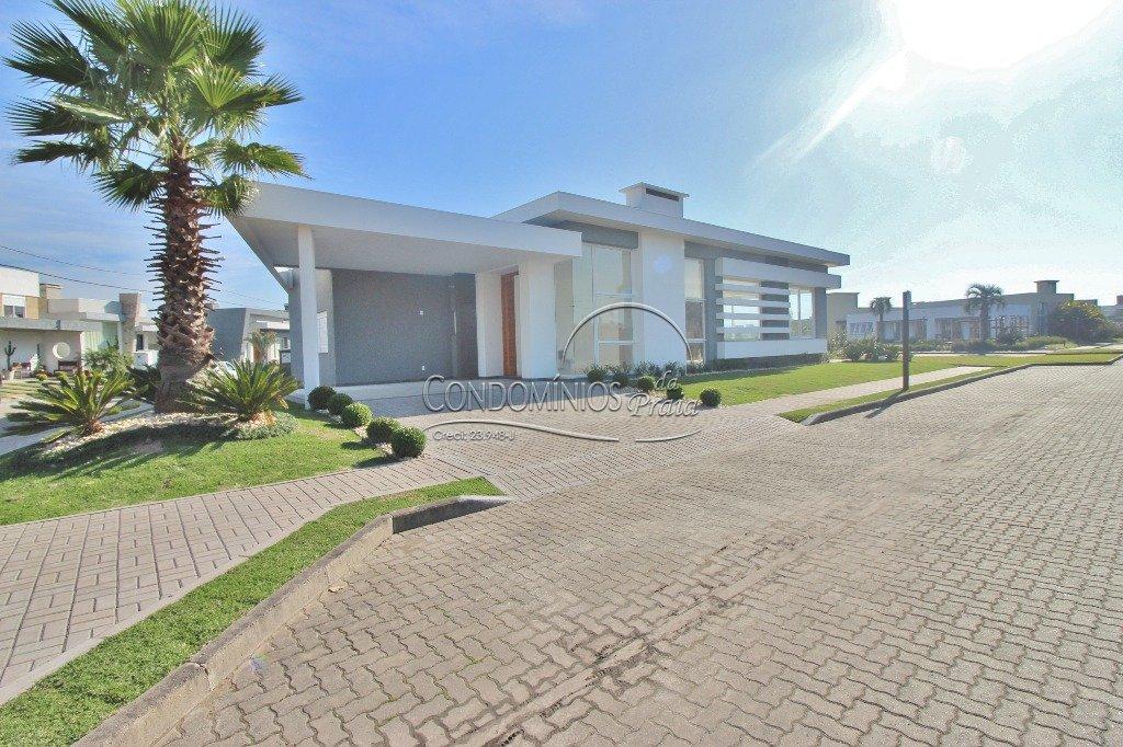 Casa Condomínio Sea Coast Xangri-lá