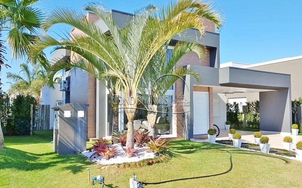 Casa Condomínio Malibu Beach Residence Xangri-lá