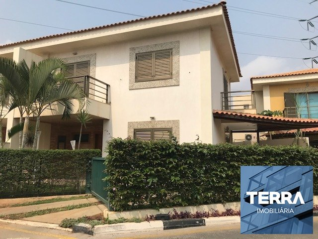 terra imobiliária - Casa em Condomínio em Luanda, Talatona,